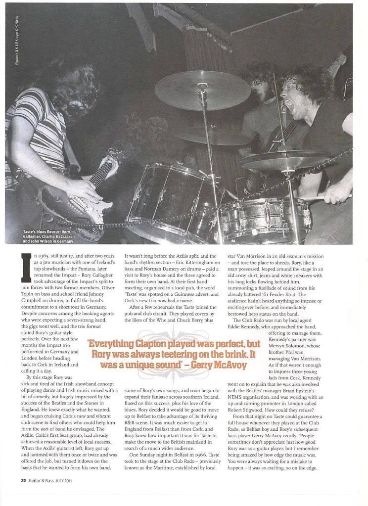 Rory dans les revues et les mags - Page 6 3001