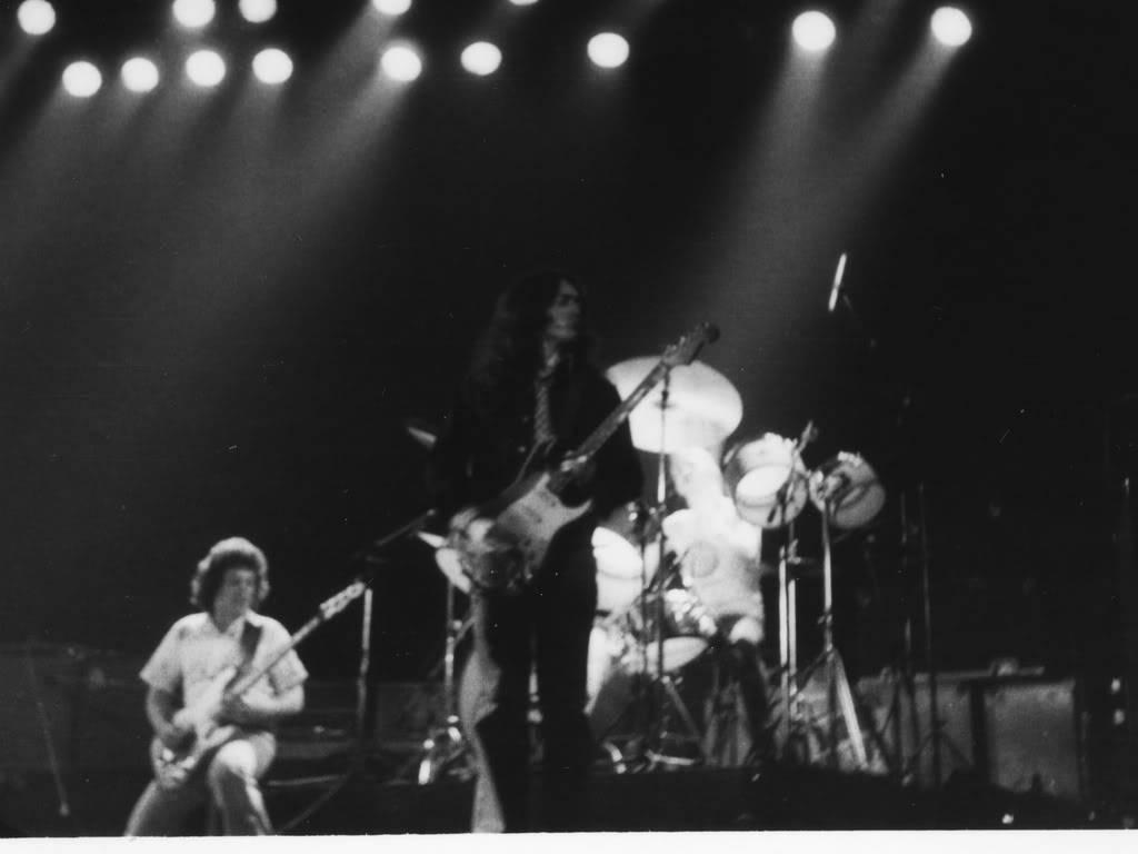 Photos de Rik Walton - Newcastle 11 avril 1978 3587307298_22ec3abc5b_b