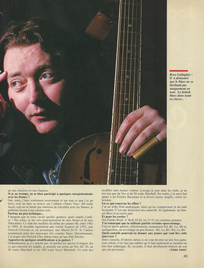 Rory chez les Stones? Rory dans Deep Purple? dans Cream? - Page 2 4-1