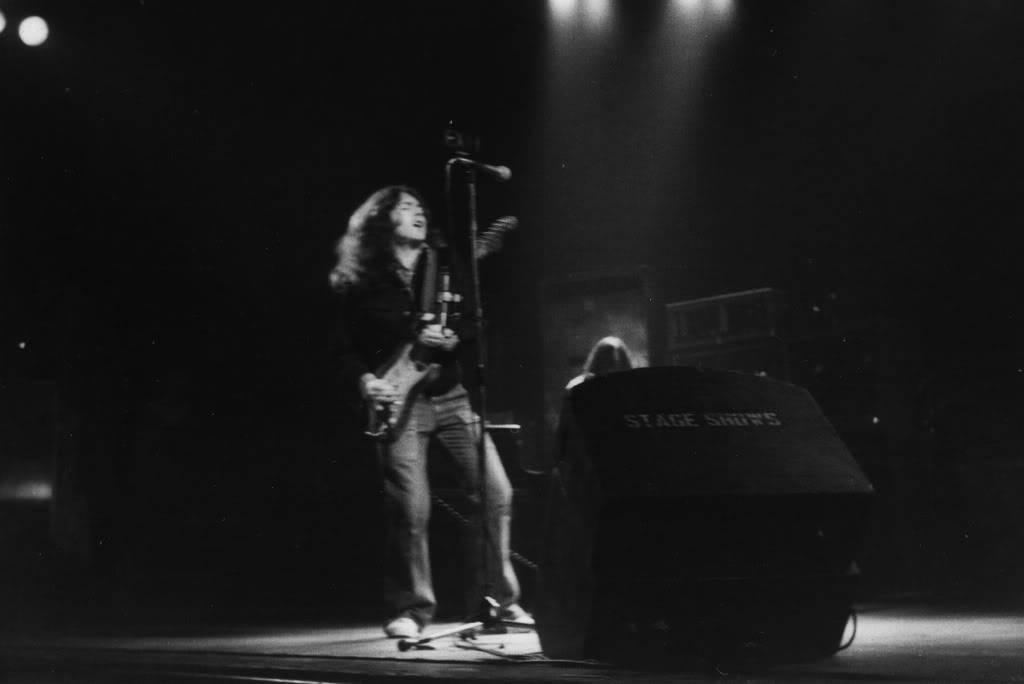 Photos de Rik Walton - Newcastle 11 avril 1978 NewcastleCityHallon11thApril1978