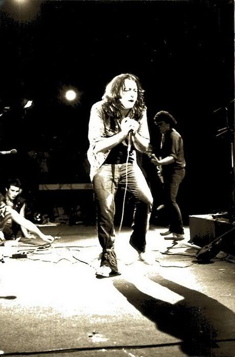 Athènes, Grèce, 12 septembre 1981 Atenas1981