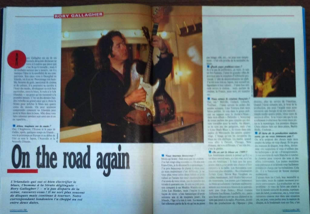 Rory dans les revues et les mags - Page 16 Guitareetclaviersfeb1989