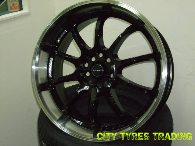 CITY TYRES TRADING (Tyres,Sp rims & Battery services) daily till 3am. - Page 2 2009_06290051