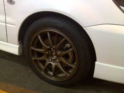 CITY TYRES TRADING (Tyres,Sp rims & Battery services) daily till 3am. Image028