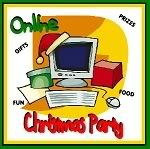 Visit the Online Christmas Party!