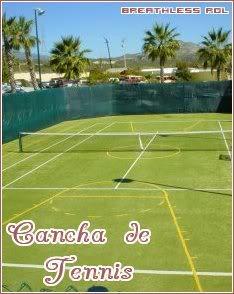 º Canchas de Tennis Tennisxp5
