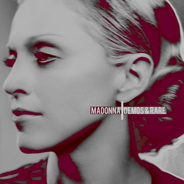 Madonna - Demos & Rare Madgedemos