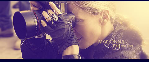 Taller de Photoshop - MADONNA Edition Madonnaeselarte
