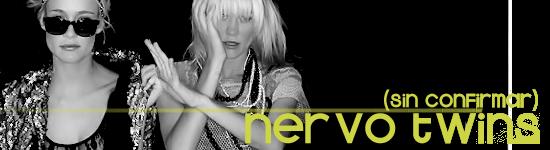 Rumores 'MDNA' >>  Nervo