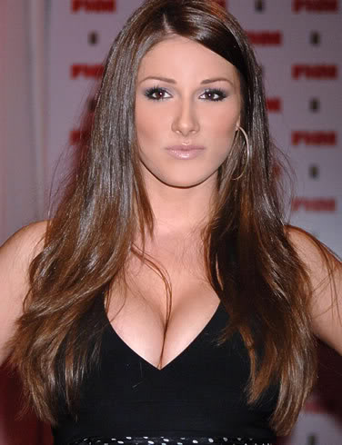 The Fabulous Lucy Pinder 39308