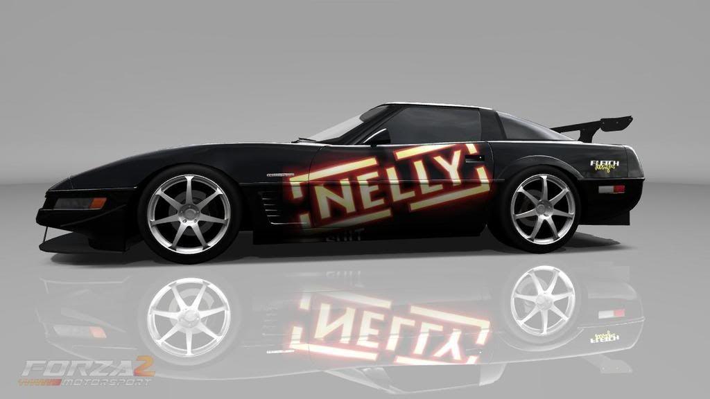 Fletch's free fantasy foto files Nelly2
