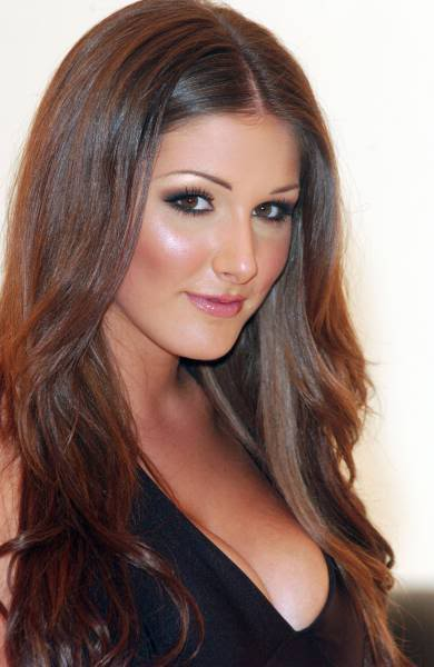 The Fabulous Lucy Pinder Photo127