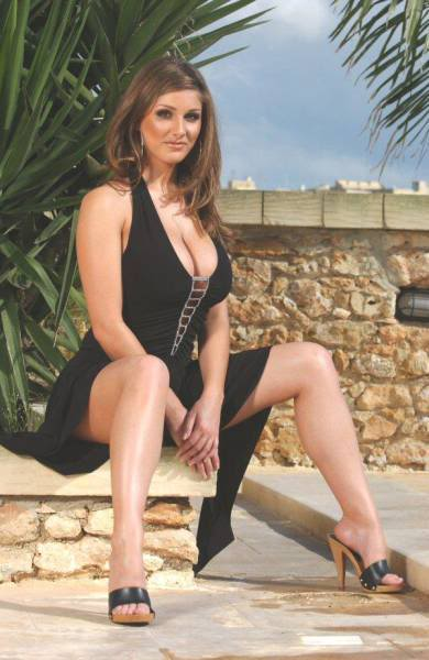 The Fabulous Lucy Pinder Photo155