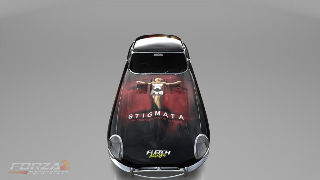 Fletch's free fantasy foto files Stigmata3