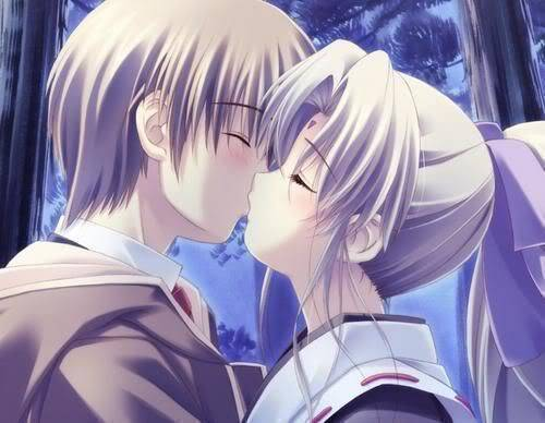 Human Roleplay Pictures Kissing