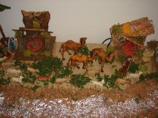Desafio das decorações de Natal - Página 4 DSC08103