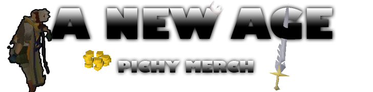 Pichy Merch