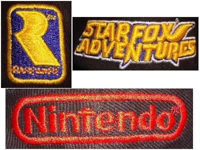 Star Fox Merchandise SFAHat2