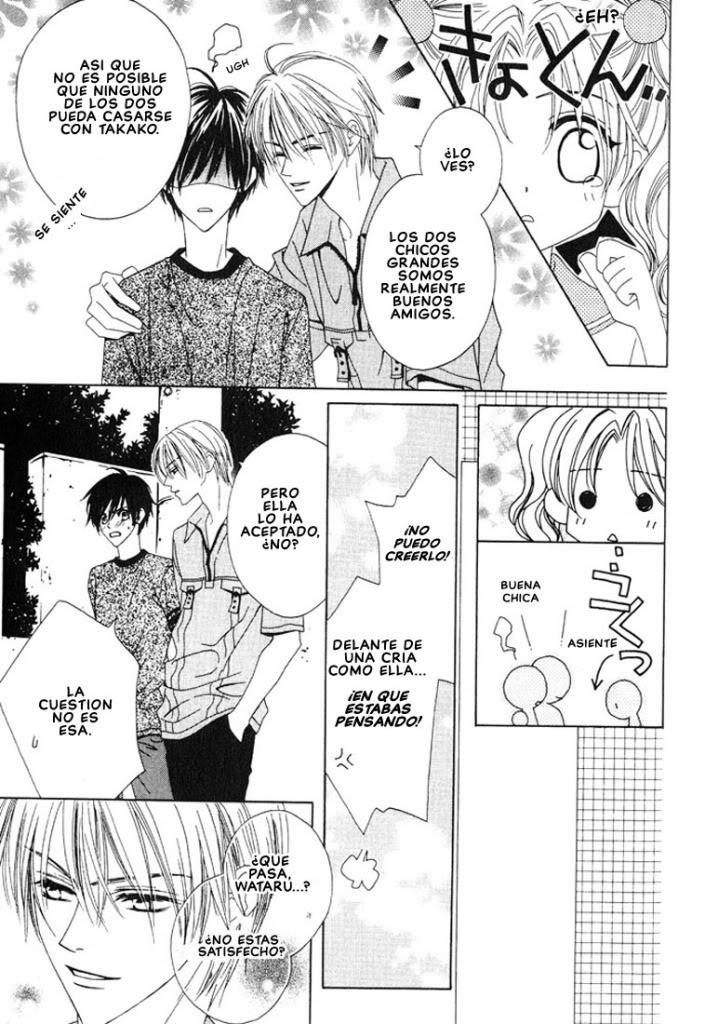 """Anillo"" !! xD manga yaoi en español - Página 2 Soloeldedoanularlosabeextrapg205"