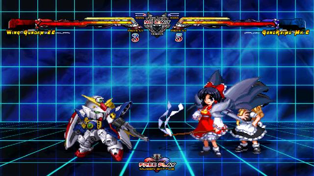 Wing Gundam Z2 released by hyuga Screen03-5
