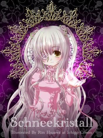 Las 8 Rozen Maiden Kira-2