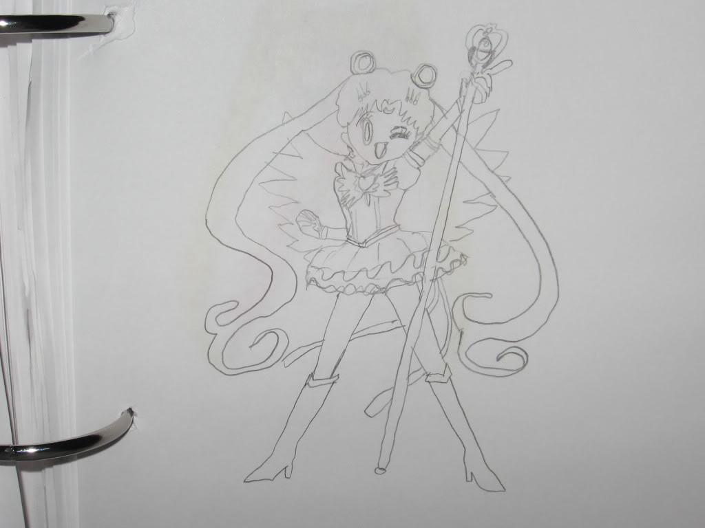 Acie-chan's anime drawings! ^_^ 367