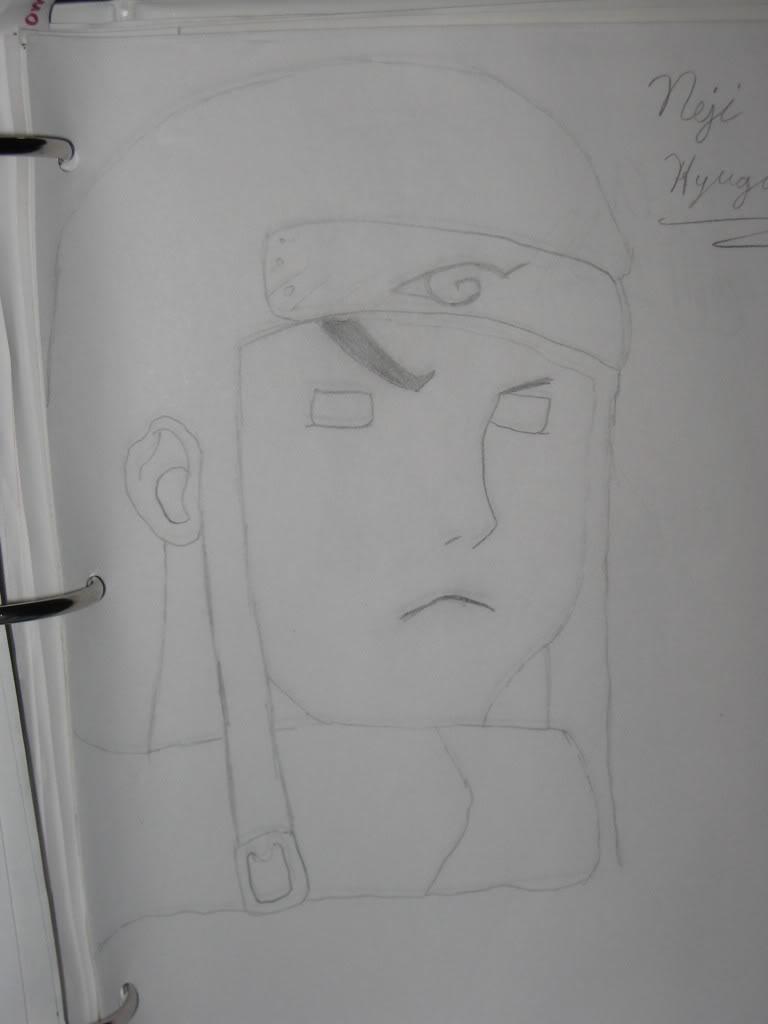 Acie-chan's anime drawings! ^_^ 369