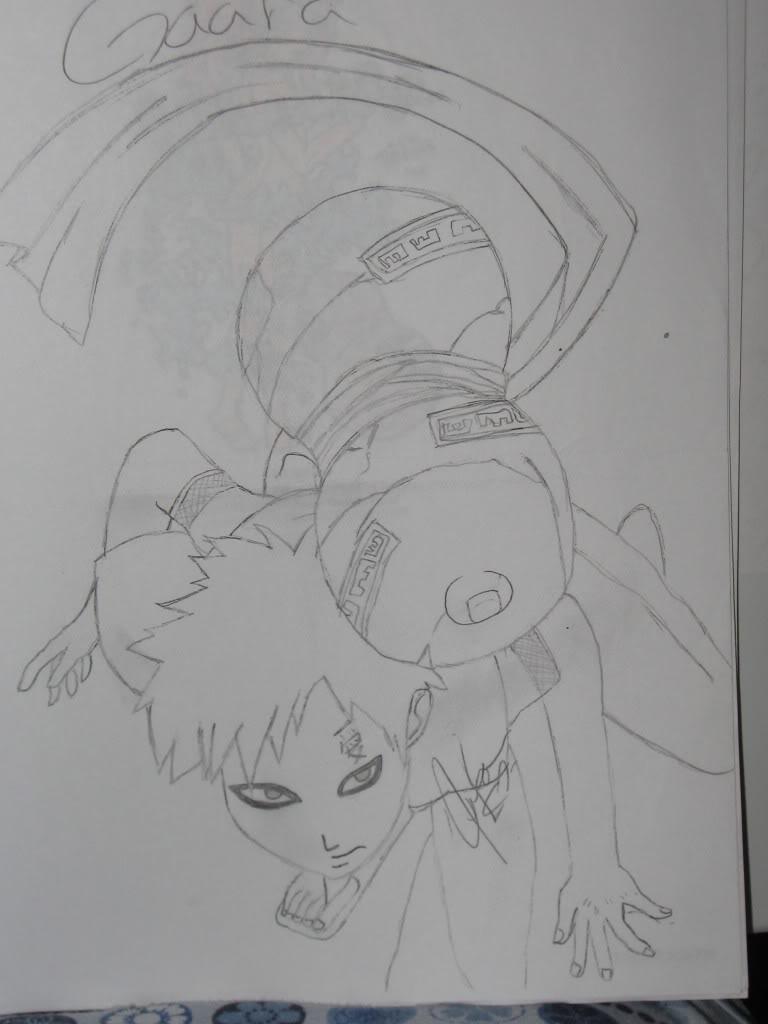 Acie-chan's anime drawings! ^_^ 370