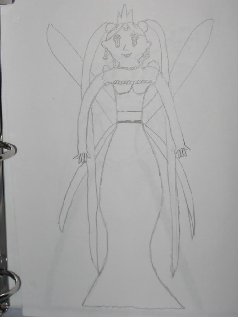 Acie-chan's anime drawings! ^_^ 375