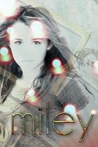 h2☮ gяαρнιx Miley-1