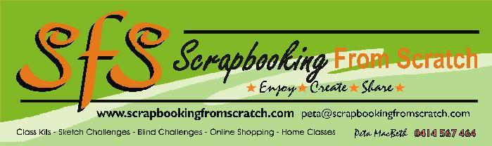SFS Scrap & Chat
