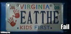 Funny plates License-plate-fail_t_250