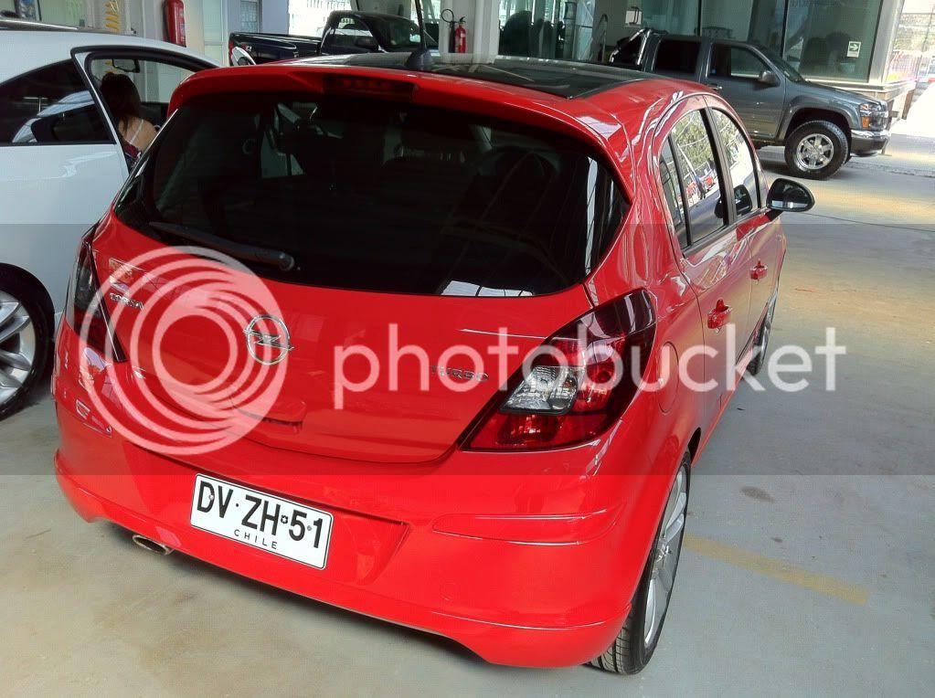 Prueba de Opel IMG_0054