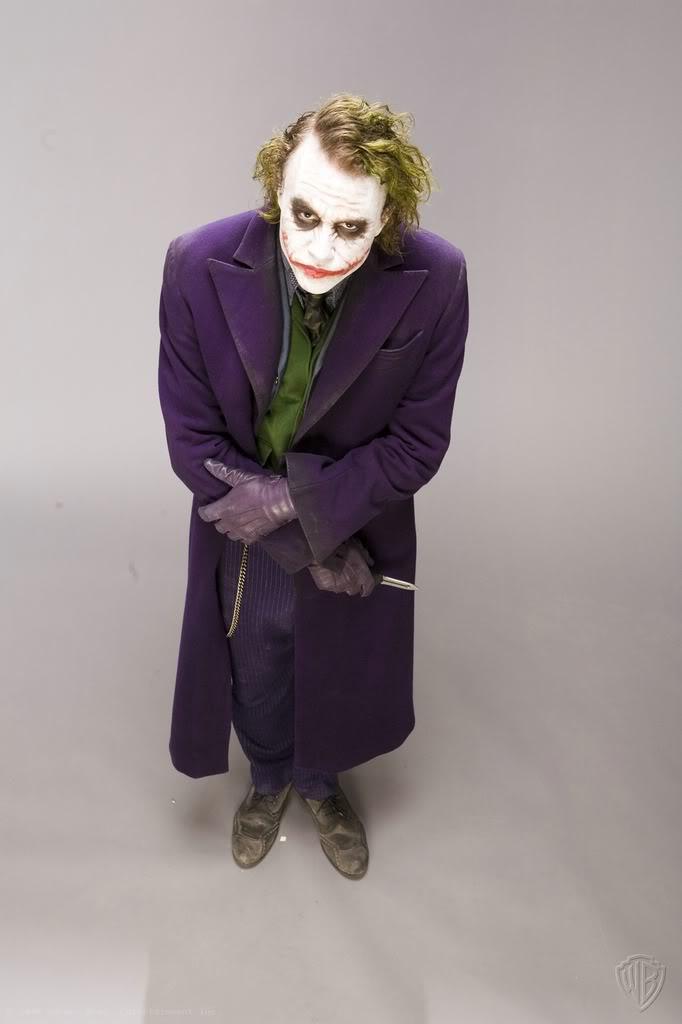 Joker [The Dark Knight] Joker-13