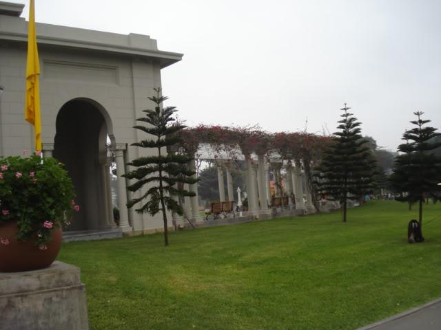 Parque de la exposición! Un buen lugar para fotos loli ♥ DSC01206