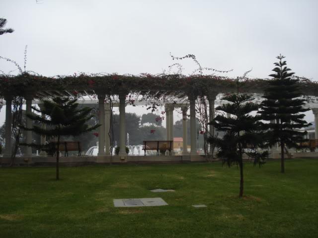 Parque de la exposición! Un buen lugar para fotos loli ♥ DSC01211