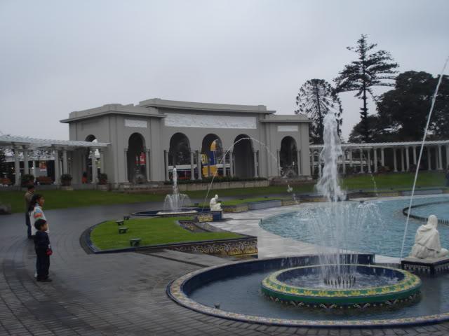 Parque de la exposición! Un buen lugar para fotos loli ♥ DSC01223