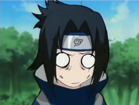 اليوم فكرت بفكرة جديده لكم   - صفحة 2 Sasuke