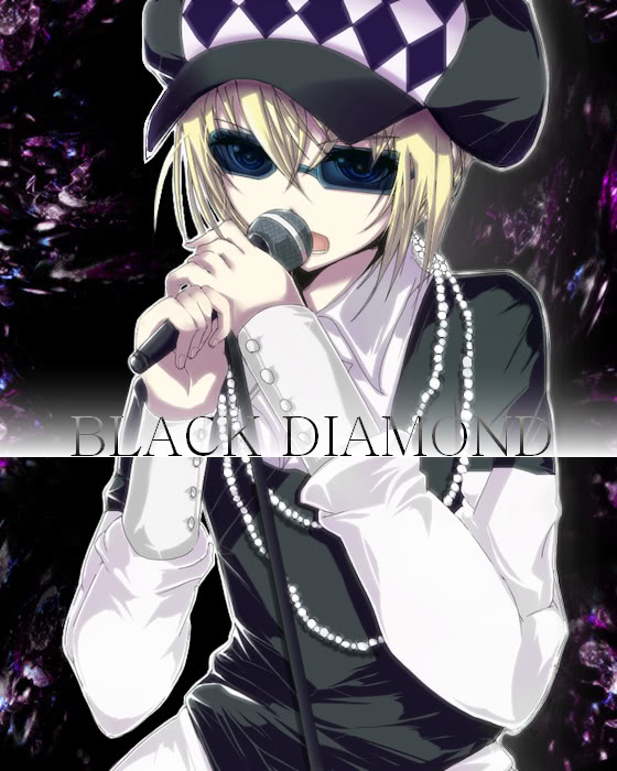 u t a u Black-Diamond-utau-hoshina-7140336-