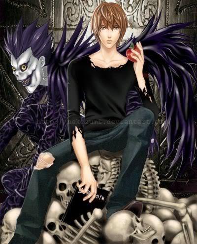 Juego de personajes de anime................yayyy?? YagamiLight3