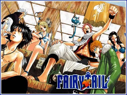 el ultimo post gana~ - Página 6 Fairy_tail