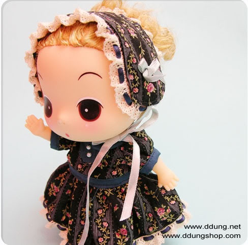 Found this site when searching for places selling Ddung Dolls Ddung-16