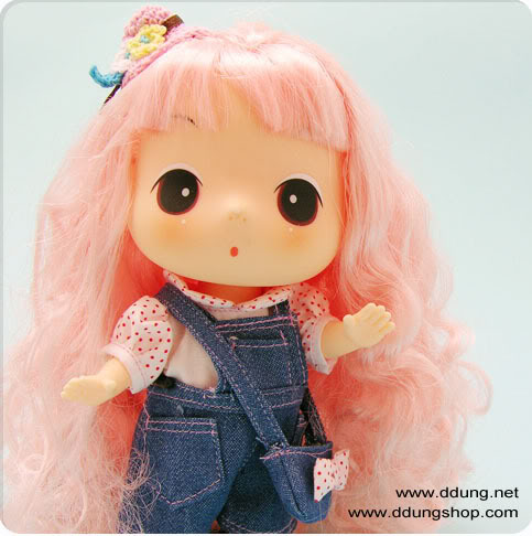Found this site when searching for places selling Ddung Dolls Ddung-2