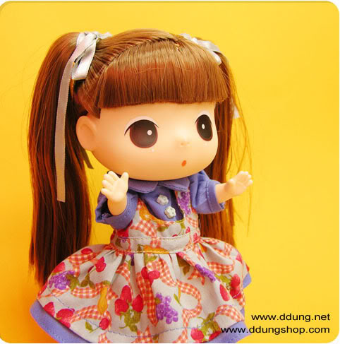 Found this site when searching for places selling Ddung Dolls Ddung-25