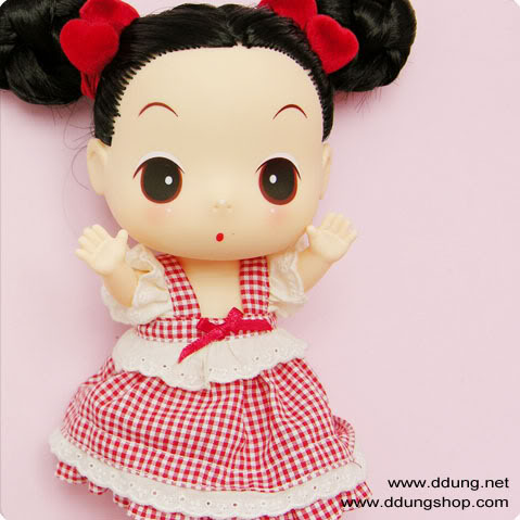 Found this site when searching for places selling Ddung Dolls Ddung-67