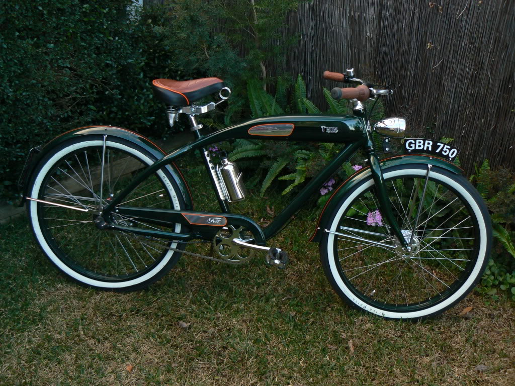 Bicicletas Schwinn P1010810