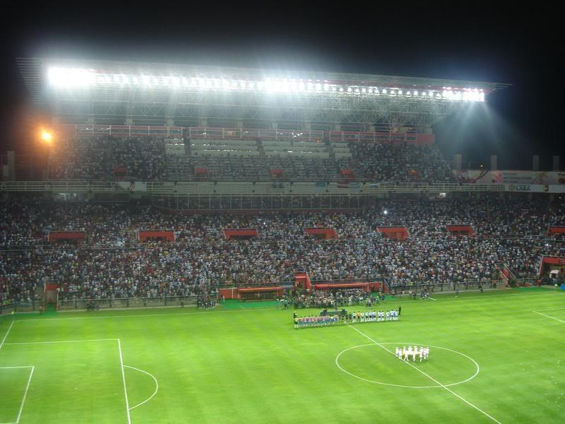 Cabudare | Estadio Metropolitano de Lara | 45.360 DSC06774