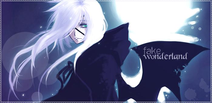 Fake Wonderland