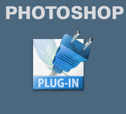 Plugins para Photoshop Plugins