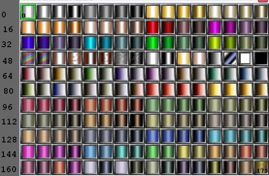 Crafting Colors Colors-Metal